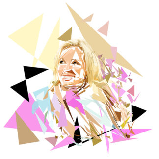 Portrait de Hestia