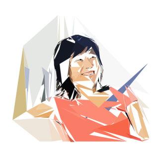 Portrait de Hou-Chi