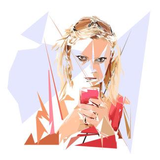 Portrait de Ilithie