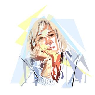 Portrait de Phoebe