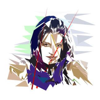 Portrait de Yuma