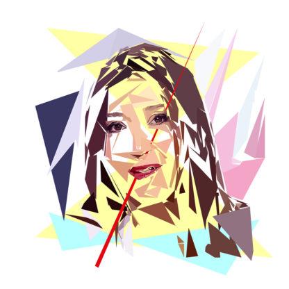 Anissa Arfaoui Chroniqueuse culturelle et artistique dans le domaine des arts plastiques