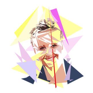 Caroline Roux : Depuis la rentrée 2016, elle assure l'interview politique des Quatre Vérités du lundi au jeudi à 7h45 dans Télématin sur France 2