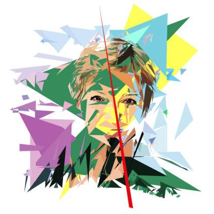 Isabelle Martinet est journaliste et animatrice de télévision notamment à France 2 dans l'émission Télématin, elle anime la rubrique consommation.