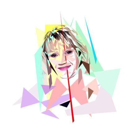 Julia Livage est chroniqueuse Festivals, Insolites et Web dans l'émission Télématin sur France 2 et au commande des Petits plaisirs de l'été @europelesbains sur Europe 1