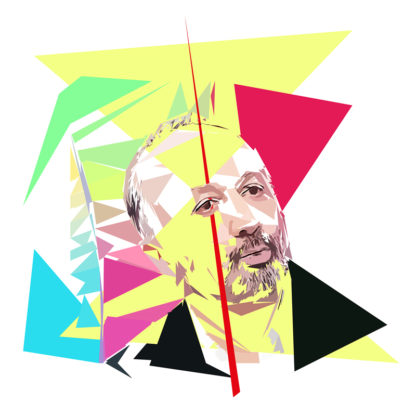 Richard Zarzavatdjian : Chroniqueur santé à Télématin sur France 2