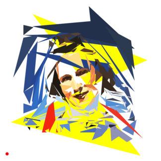 Appropriation et remake de Gala et symptômes rhinocerontiques de Dali