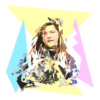Tutelle - Aline Emma Fuche